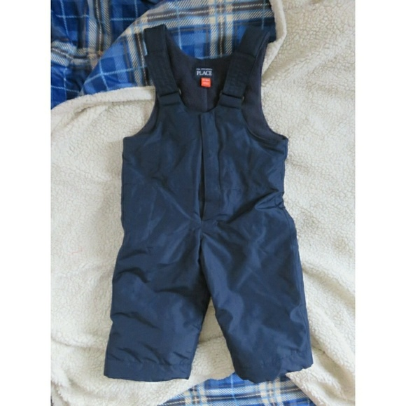 cea6df46f87ea The Children's Place Bottoms | Childrens Place Toddler Snow Pants ...